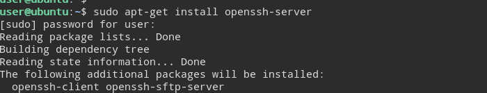 How to Install and Setup SSH Server on Ubuntu Linux